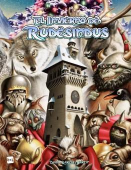 El Invierno de Rudesindus  (papel)