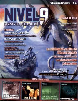 Nivel 9 n06 (papel)