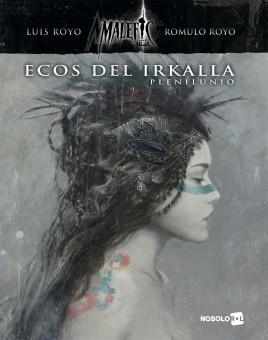 Ecos del Irkalla (papel)