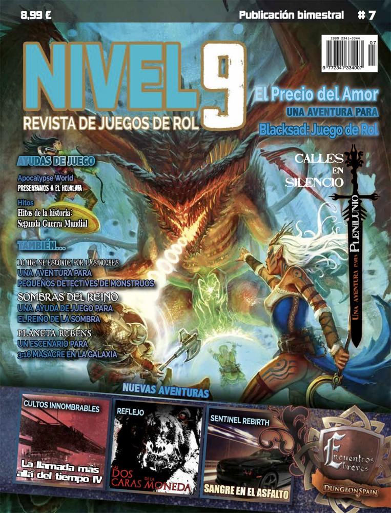 Nivel 9 n07