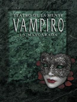 Teatro de la mente: Vampiro (papel)