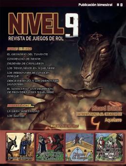 Nivel 9 #8 (papel)