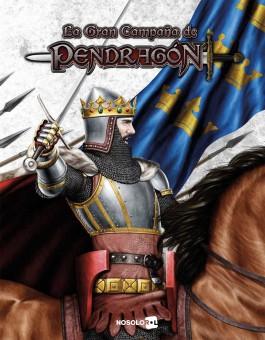 La Gran Campaña de Pendragón (pdf)