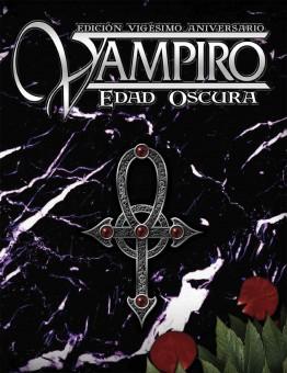 Vampiro: Edad Oscura Vigésimo Aniversario (papel)