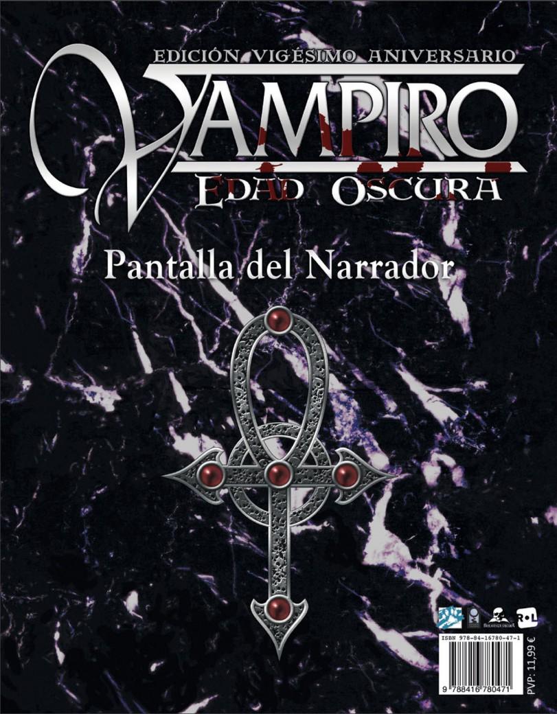 Edad pdf vampiro oscura