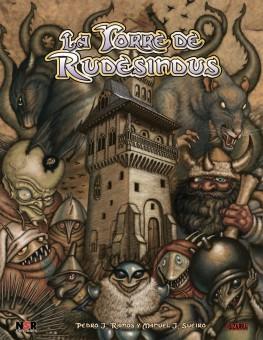 La Torre de Rudesindus (papel)