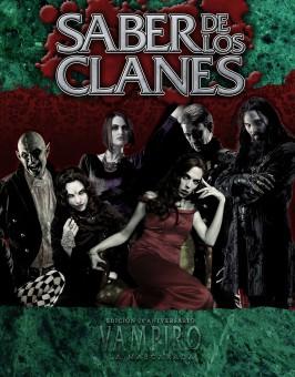 Saber de los Clanes (papel)