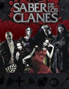 Saber de los Clanes Deluxe (papel)