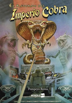 El Retorno del Imperio Cobra (papel)
