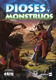 Dioses y Monstruos (pdf)