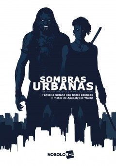 Sombras Urbanas (papel)