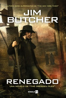 The Dresden Files: Renegado