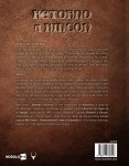 Retorno a Rincón (papel)