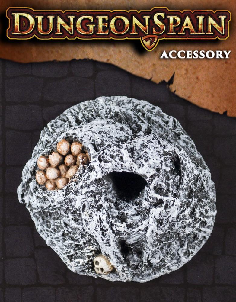 Pack accesorios 10: Nido