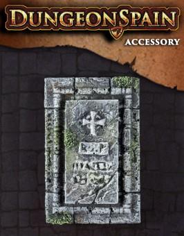 Pack accesorios 12: Tumba