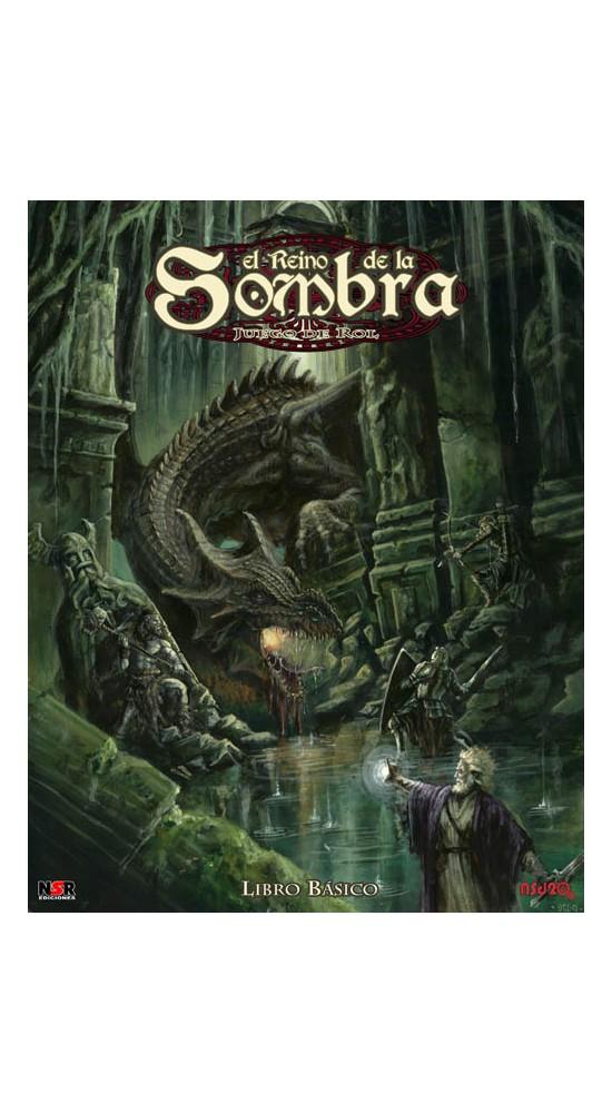 El Reino de la Sombra (pdf)