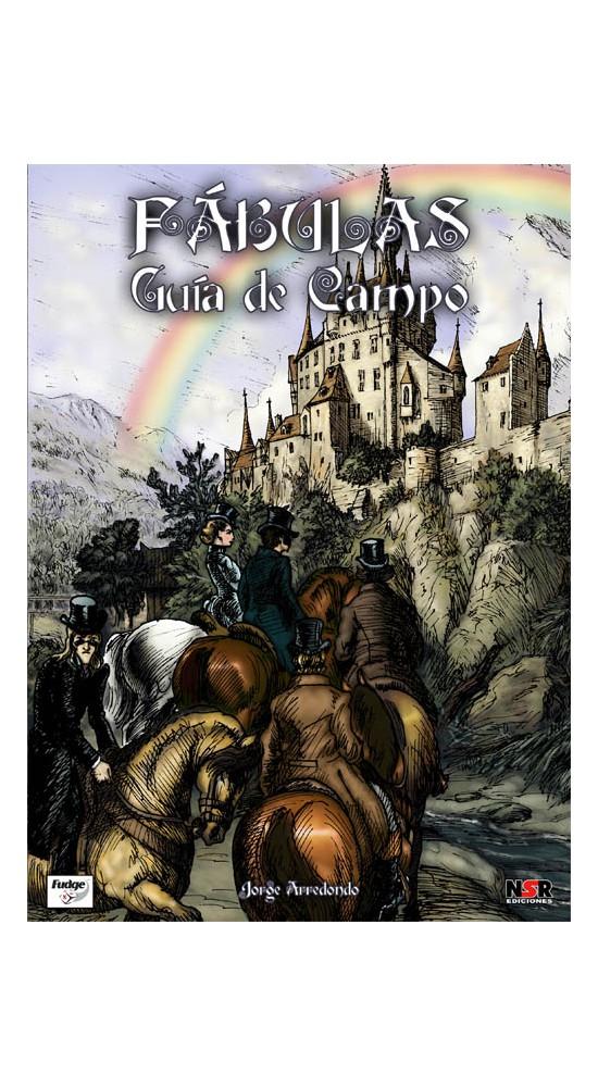 Fábulas: Guía de campo (pdf)