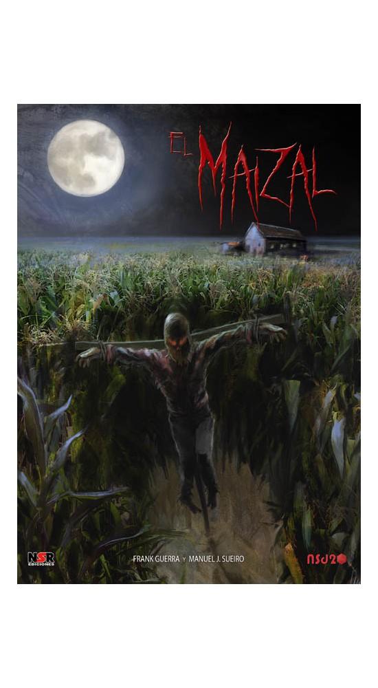 El Maizal (pdf)