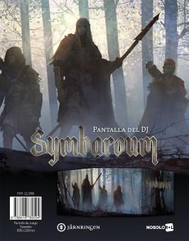 Symbaroum pantalla de DJ (pdf)