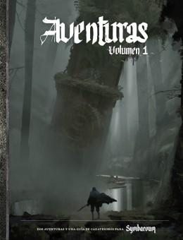 Symbaroum Aventuras, Volumen 1 (papel)