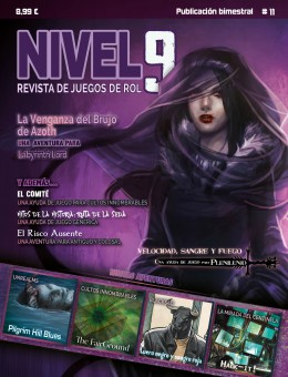 Nivel 9 n11 (papel)