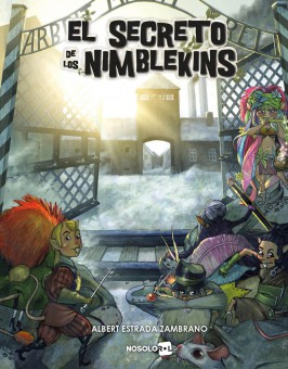 El Secreto de los Nimblekins (pdf)