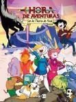 Hora de Aventuras: en la Tierra de Aaa