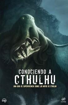 Conociendo a Cthulhu (pdf)