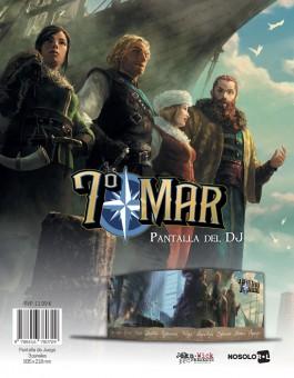 7º Mar: Pantalla del DJ (pdf)