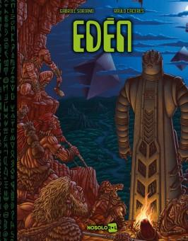 Edén (papel)