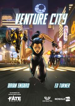 Venture City (pdf)