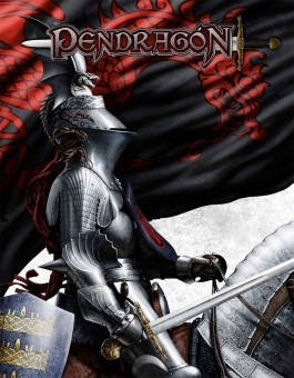 Pendragón (papel)