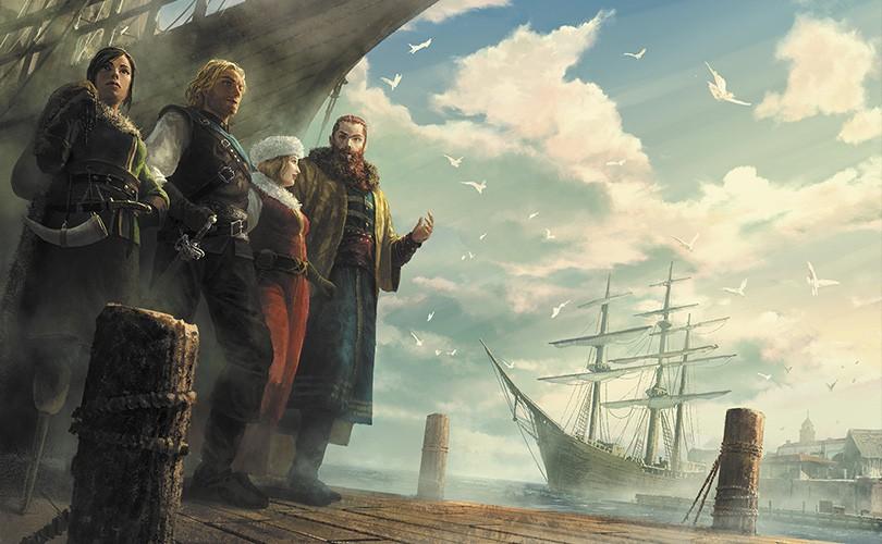 7º Mar Naciones Piratas