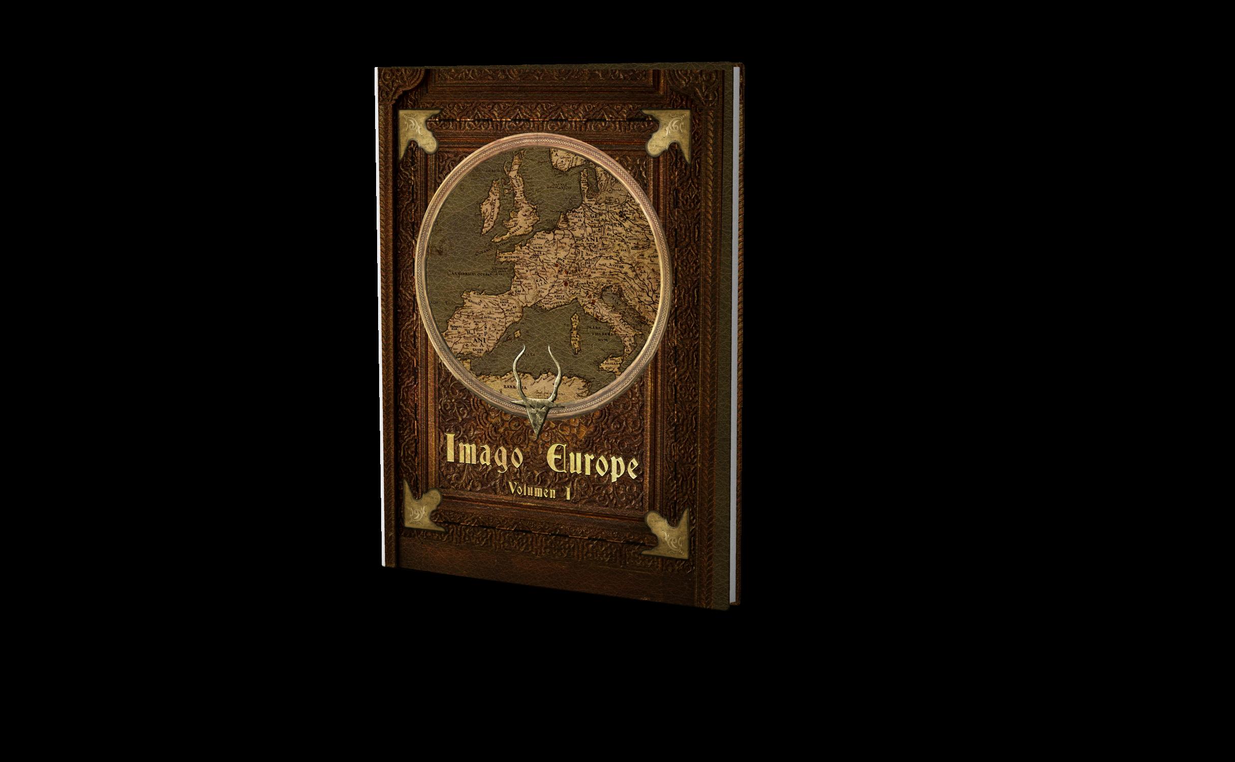 Imago Europe vol. 1, Aquelarre