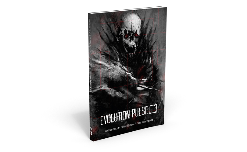 Evolution Pulse Nosolorol