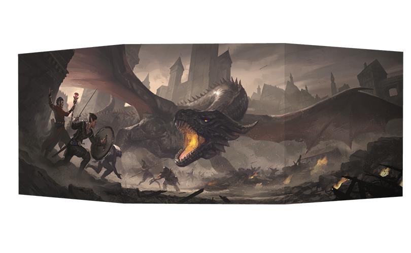 El Resurgir del Dragón Nosolorol