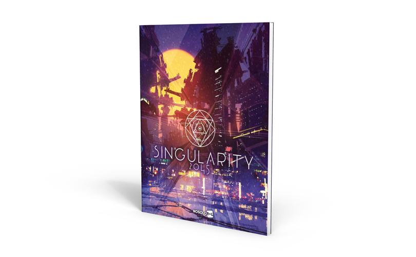 Singularity 2045 Nosolorol