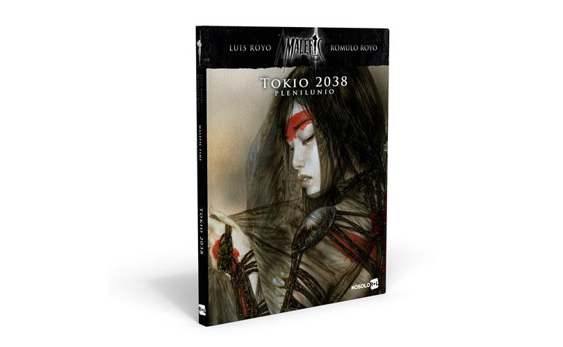 Tokio 2038 Nosolorol