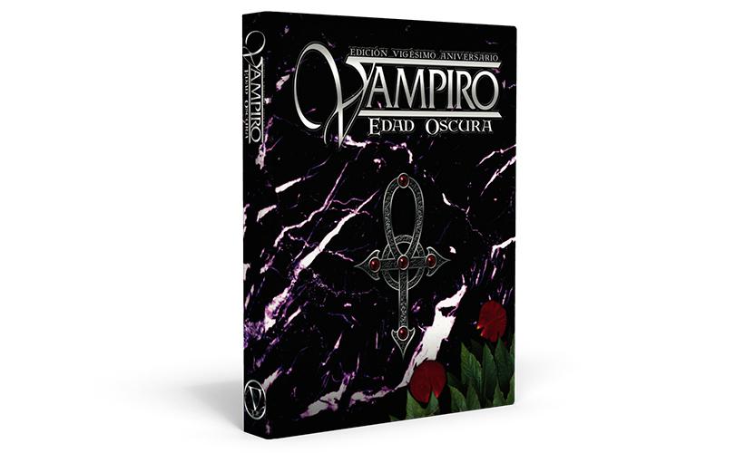 Vampiro Edad Oscura Bolsillo Nosolorol
