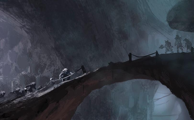 Rumores de guerra en Voldor El Ressurgir del Dragón Nosolorol