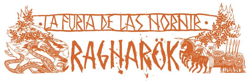 Logo Ragnarok