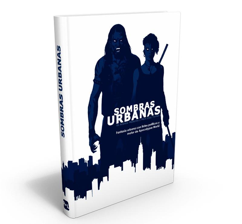 Sombras urbanas Nosolorol