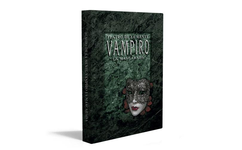 Teatro de la Mente Vampiro La Mascarada