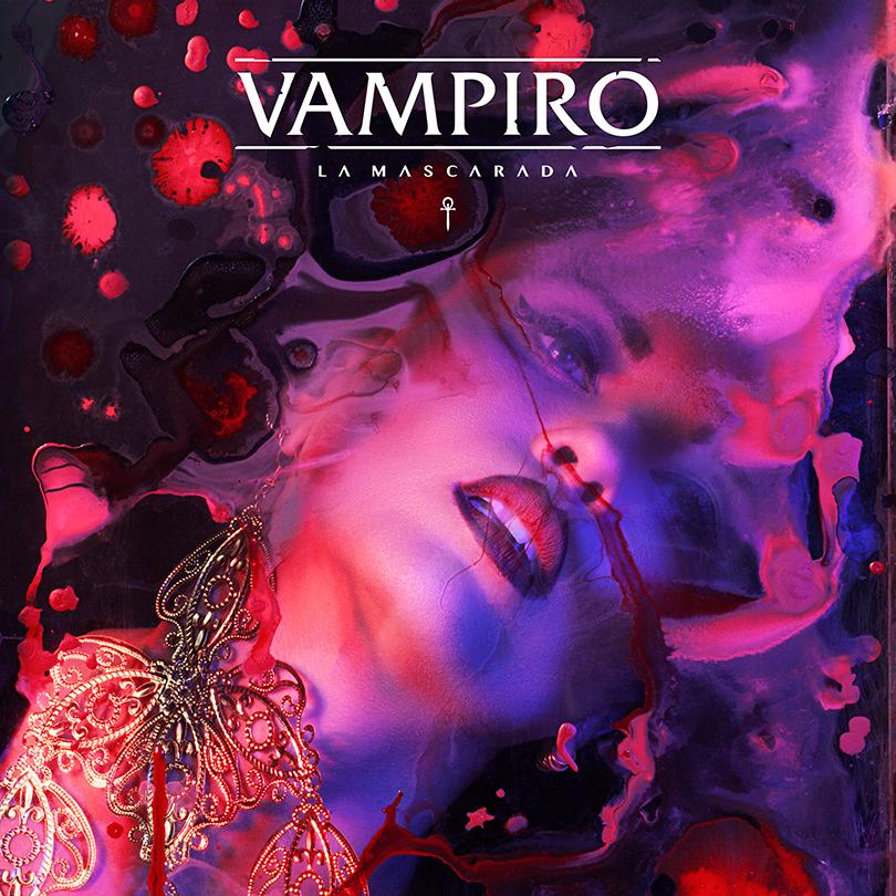 Vampiro: La Mascarada 5ª Edición Nosolorol