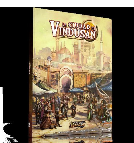 Ciudad de Vindusan