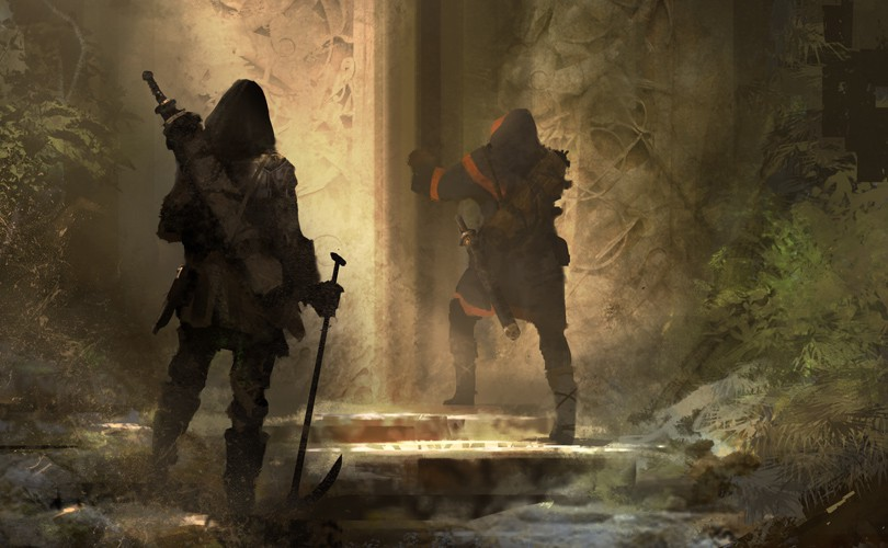Ya disponible Aventuras, volumen I para Symbaroum