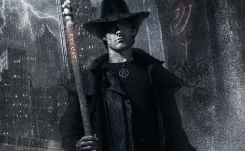 Ya disponible Tormenta Fatídica, la primera novela de la saga The Dresden Files.